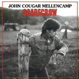 John Mellencamp Lonely Ol' Night Sheet Music and PDF music score - SKU 97773