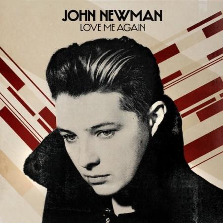John Newman, Love Me Again, Piano & Vocal