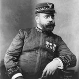 John Philip Sousa Washington Post March Sheet Music and PDF music score - SKU 50168
