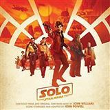 John Powell Meet Han (from Solo: A Star Wars Story) Sheet Music and PDF music score - SKU 254285