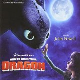 John Powell Romantic Flight (from How to Train Your Dragon) Sheet Music and PDF music score - SKU 157389