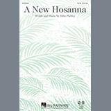 John Purifoy A New Hosanna Sheet Music and PDF music score - SKU 87776