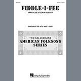 John Purifoy Fiddle-I-Fee Sheet Music and PDF music score - SKU 88854