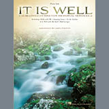 John Purifoy It Is Well With My Soul Sheet Music and PDF music score - SKU 151043