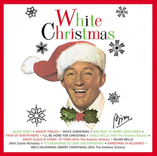 John Redmond & Frank Weldon, Christmas In Killarney, Trumpet Solo