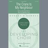 John Shaw Neilson and Matthew Emery The Crane Is My Neighbour Sheet Music and PDF music score - SKU 432244