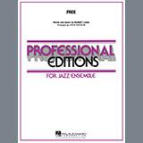 John Wasson Free - Tenor Sax 1 Sheet Music and PDF music score - SKU 285363