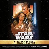 John Williams Across The Stars Sheet Music and PDF music score - SKU 94597