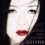 John Williams Becoming A Geisha Sheet Music and PDF music score - SKU 54696