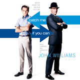 John Williams Catch Me If You Can Sheet Music and PDF music score - SKU 178092