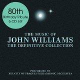 John Williams Family Plot Sheet Music and PDF music score - SKU 118637