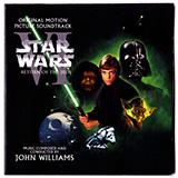 John Williams Luke And Leia Sheet Music and PDF music score - SKU 178091