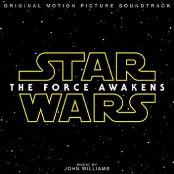 John Williams, Main Title And The Attack On The Jakku Village, Easy Piano