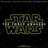 John Williams March Of The Resistance Sheet Music and PDF music score - SKU 163145