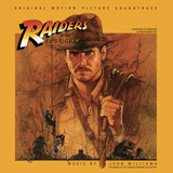 John Williams Raiders March Sheet Music and PDF music score - SKU 91280