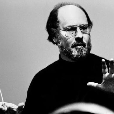 John Williams, Snorting And Sniffing, Piano