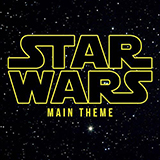 Phillip Keveren Star Wars (Main Theme) Sheet Music and PDF music score - SKU 151671