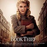 John Williams The Book Thief Sheet Music and PDF music score - SKU 152619