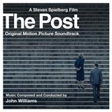 John Williams The Presses Roll (from The Post) Sheet Music and PDF music score - SKU 252004