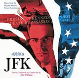 John Williams Theme From J.F.K. Sheet Music and PDF music score - SKU 178086