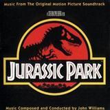 John Williams Theme from Jurassic Park Sheet Music and PDF music score - SKU 32358