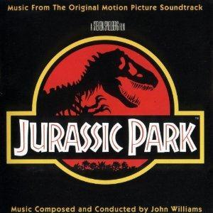 John Williams, Theme from Jurassic Park, Piano
