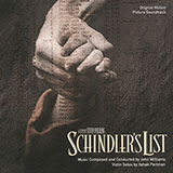 John Williams Theme from Schindler's List Sheet Music and PDF music score - SKU 67894