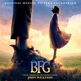 John Williams To Giant Country Sheet Music and PDF music score - SKU 174744