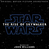 John Williams We Go Together (from The Rise Of Skywalker) Sheet Music and PDF music score - SKU 445337