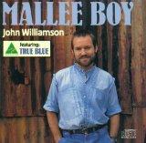 John Williamson Cootamundra Wattle Sheet Music and PDF music score - SKU 39208