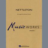 Johnnie Vinson Nettleton - Percussion 2 Sheet Music and PDF music score - SKU 274983