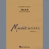 Johnnie Vinson Selkie (A Scottish Legend) - Bassoon Sheet Music and PDF music score - SKU 338076