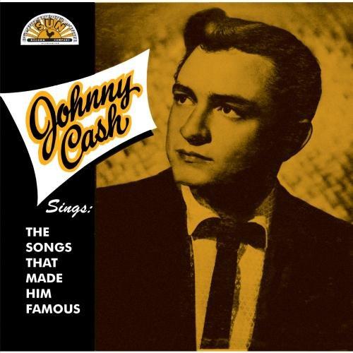 Johnny Cash Big River profile image