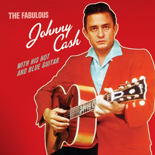 Johnny Cash Folsom Prison Blues profile image