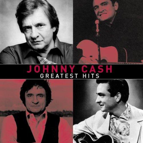 Johnny Cash Get Rhythm profile image