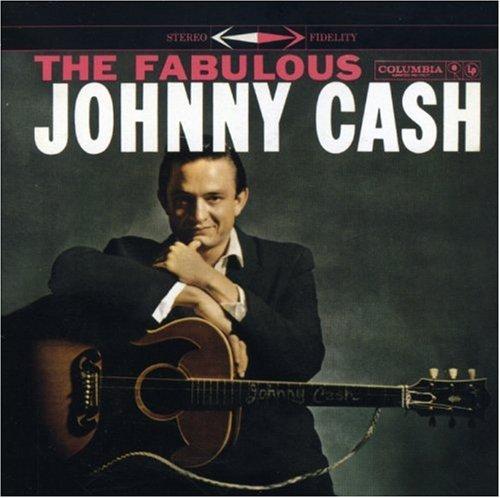 Johnny Cash I Still Miss Someone profile image
