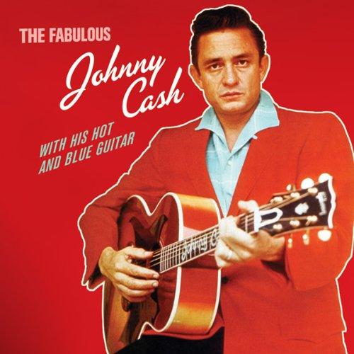 Johnny Cash I Walk The Line profile image