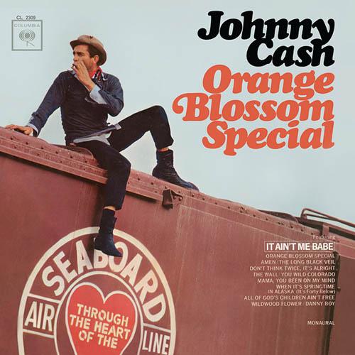 Johnny Cash Orange Blossom Special profile image