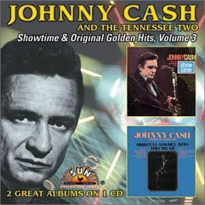 Johnny Cash Ring Of Fire profile image