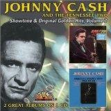 Johnny Cash Ring Of Fire Sheet Music and PDF music score - SKU 158074