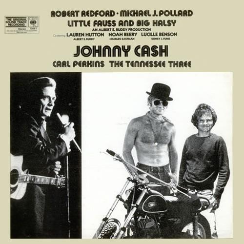 Johnny Cash The Little Man Sheet Music and PDF music score - SKU 14187