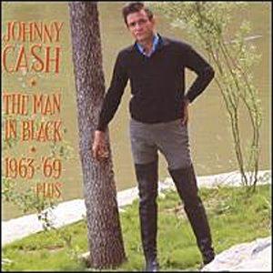 Johnny Cash The Man In Black profile image
