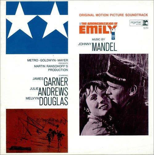 Johnny Mandel Emily Sheet Music and PDF music score - SKU 99301