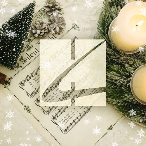 Johnny Marks, A Holly Jolly Christmas (arr. Phillip Keveren), Piano (Big Notes)