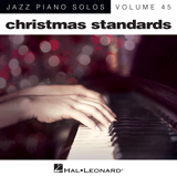 Johnny Marks A Holly Jolly Christmas [Jazz version] (arr. Brent Edstrom) Sheet Music and PDF music score - SKU 176868