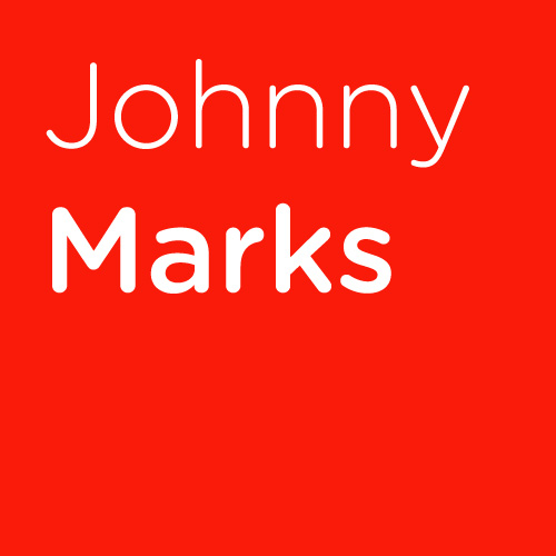Johnny Marks Rudolph The Red-Nosed Reindeer profile image