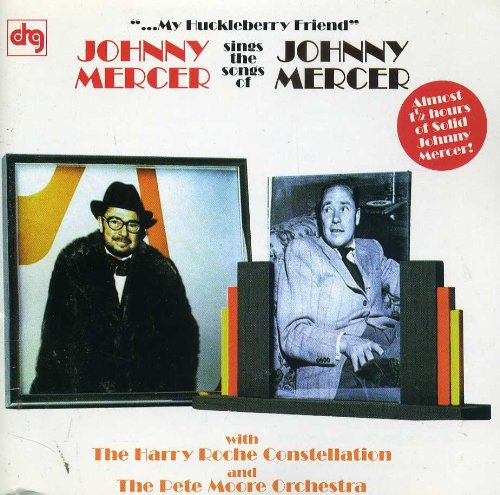 Johnny Mercer, Midnight Sun, Piano, Vocal & Guitar (Right-Hand Melody)