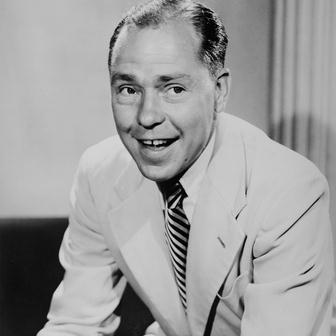 Johnny Mercer On The Atchison, Topeka And The Santa Fe profile image