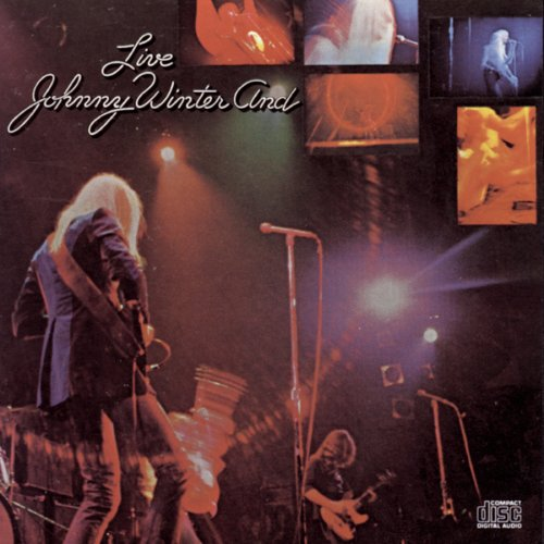 Johnny Winter I Guess I'll Go Away profile image