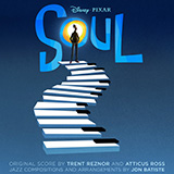 Jon Batiste It's All Right (from Soul) Sheet Music and PDF music score - SKU 475910